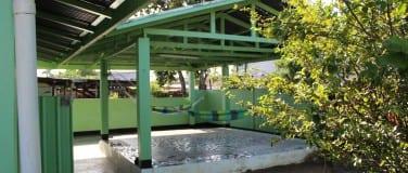 Vakantiewoning te Paramaribo