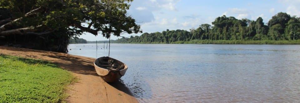 Huren in Paramaribo