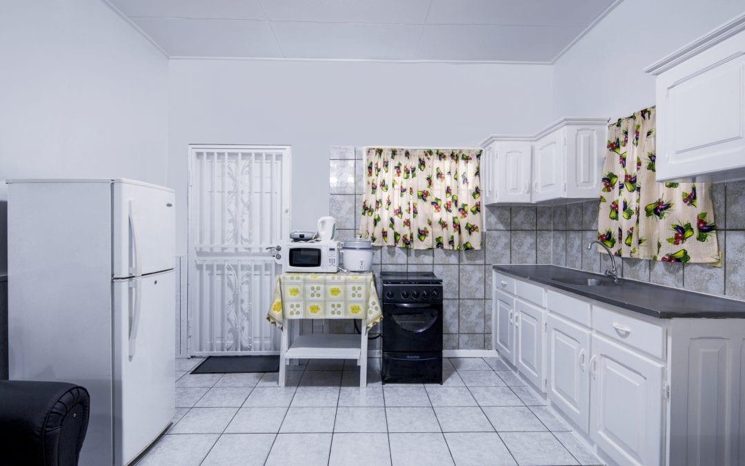 Vakantiehuis Suriname Keuken 2