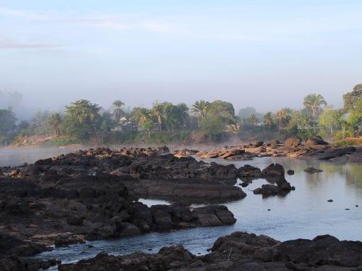 vakantie Suriname binnenland