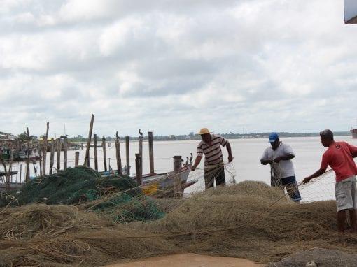 vakantiehuis paramaribo vissers